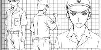 Hijikata Keisuke