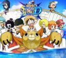Strong World D. - The One Piece Game Wikia
