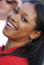 Tamala Jones