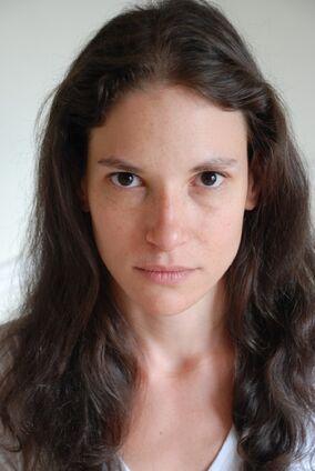 Jessica Brickman