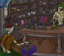 Zombie Den