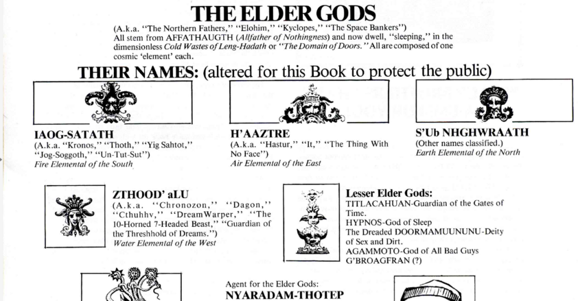 TheElderGods