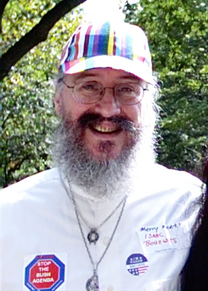 Isaac Bonewits 2004