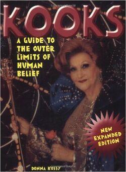 Kooks book cover