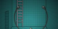 Lighthouse basement