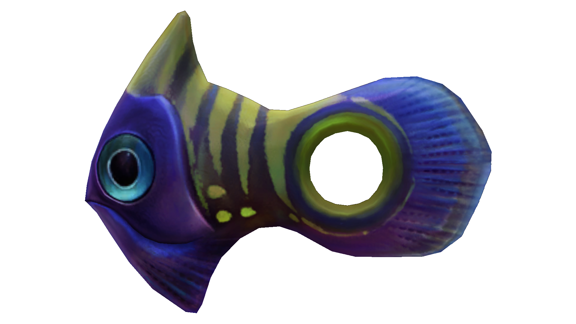 Holefish Subnautica Wiki Fandom Powered By Wikia