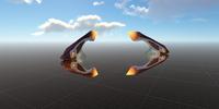 Lava Boomerang/Gallery