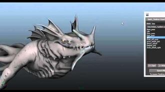 Sea dragon combo 01