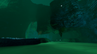LRBF Small Cave Entrance