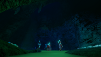 LRBF Small Cave