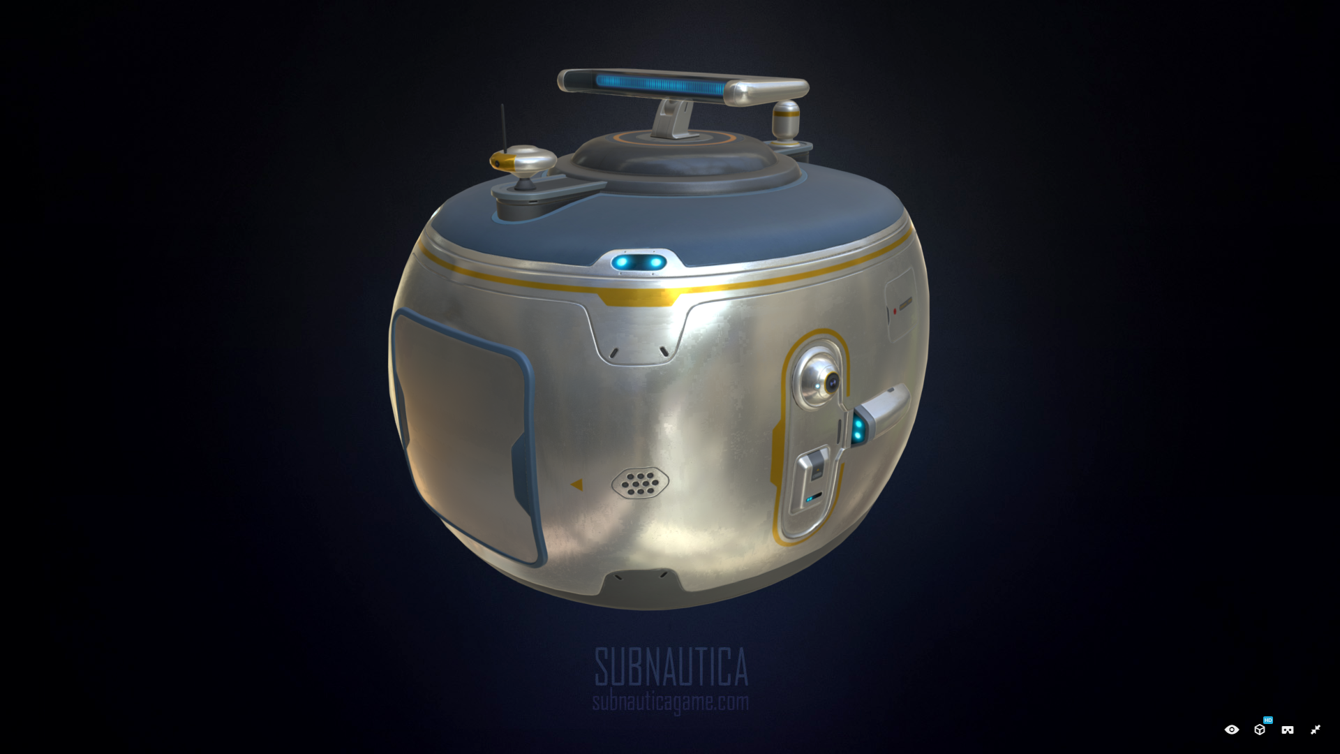 An Overly In-Depth Look At What Subnautica Needs To Polish/Could ...