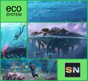 Eco System Logo