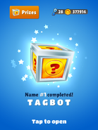 Award-Tagbot