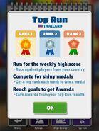Top Run TH