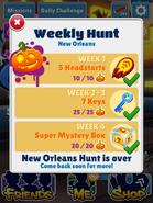 WeeklyHuntNewOrleans2014Complete