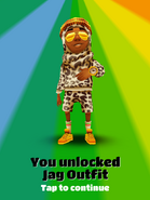 UnlockingJagOutfit1