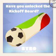 NewBoardKick-Off