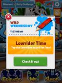 WildWednesdayWeek3