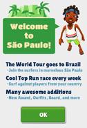 WelcomeSaoPaulo