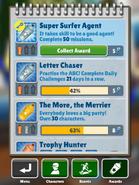 CollectingAwardSilver-SuperSurferAgent