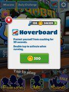 HoverboardSel