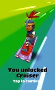 UnlockedCruiser