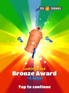 LookingGood-BronzeAward