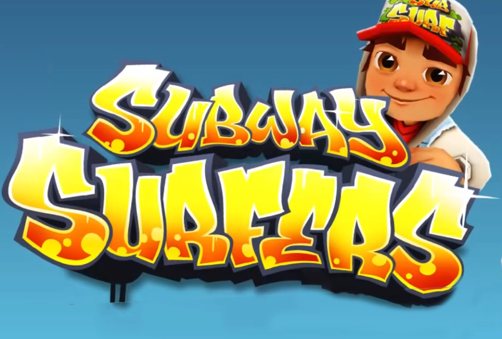 Image subway surfers image subway surfers - Subway surfers wiki ...