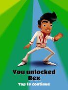 UnlockingRex