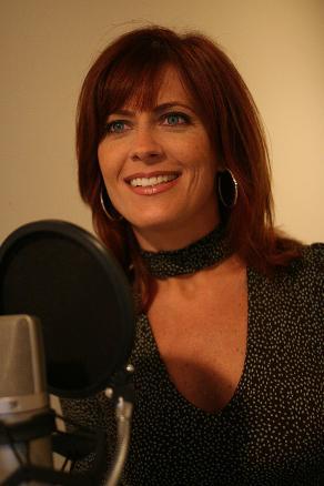 Vanessa Marshall 2012