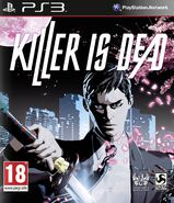 KillerIsDead(PS3-E)