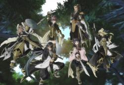 SV Queen's Knights
