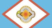 Flag of Falena