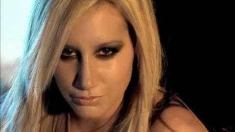 Ashley Tisdale - Crank It Up Audio