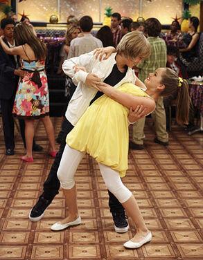 Cody Bailey Dance