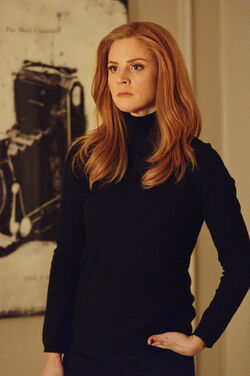 Donna Paulsen - Suits 5x14