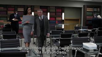 Darby Pearson
