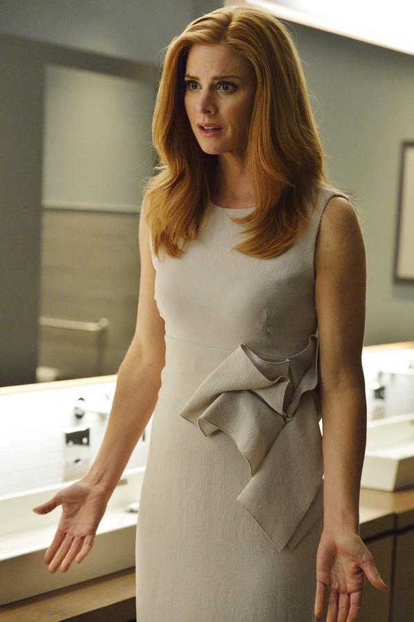 Image - Donna - Suits ...