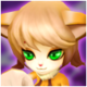 Martial Cat (Wind) Icon