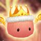 King Angelmon (Fire) Icon