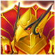 Duamutef Icon