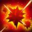 Icon Fire Minion Summoning