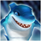 Charger Shark (Water) Icon