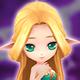 Fairy (Wind) Icon