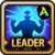 Leader Skill Health Point (Mid) Arena Icon