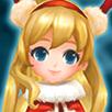 Icon Santa Ellia