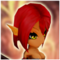 Succubus (Fire) Icon