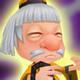 Drunken Master (Wind) Icon
