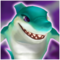 Charger Shark (Wind) Icon