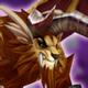 Chimera (Wind) Icon